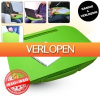 voorHAAR.nl: Multifunctionele schoottafel