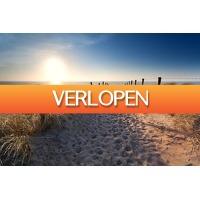 Cheap.nl: 2 of 3 dagen aan het strand van Oostende