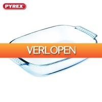 Perfect-deal.nl: Pyrex ovenschaal rechthoek