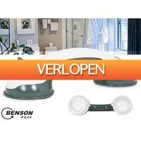 DealDonkey.com 4: Benson badkamer handgreep met zuignappen