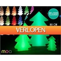 1DayFly Sale: LED kerstboom