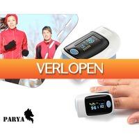 1DayFly Tech: Hartslag / zuurstofmeter