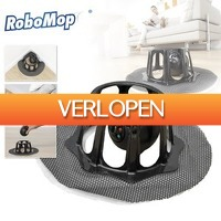 Euro2deal.nl: Robomop Softbase of Allegro Energy+