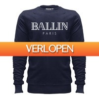 Onedayfashiondeals.nl 2: Ballin sweater
