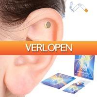 CheckDieDeal.nl 2: Stoppen met roken oormagneet