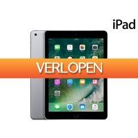 iBOOD Electronics: Apple iPad 2017