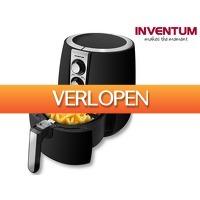 iBOOD Home & Living: Inventum Air Fryer 2,5 L