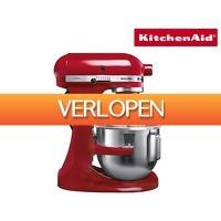 iBOOD.be: Kitchenaid 5KPM5E keukenmachine