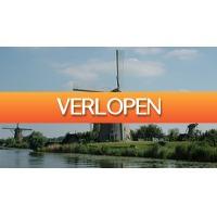 Voordeeluitjes.nl: Golden Tulip Zoetermeer Den Haag