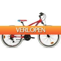Matrabike.nl: Shockblaze Ride 24