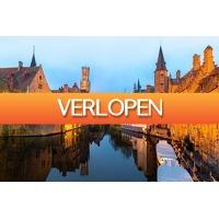 Hoteldeal.nl 1: 3 dagen Brugge
