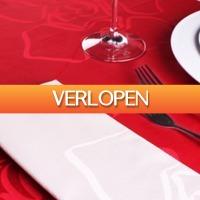 Perfect-deal.nl: Nicky Vankets tafelloper