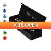 GroupActie.nl: 7 paar oorstekers