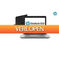 Marktplaats Aanbieding 2: HP EliteBook 12,5