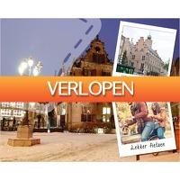 1DayFly Travel: 2 overnachtingen bij 4*-hotel bij Nijmegen