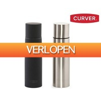 iBOOD Home & Living: 2 x Curver thermosbeker
