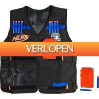 Alternate.nl: Hasbro Nerf 'n Strike vest Tactical vest