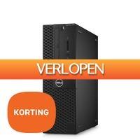 Centralpoint: Dell Optiplex 3050 500 GB