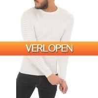 Brandeal.nl Classic: Goldenim Paris pullover