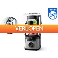 iBOOD.be: Philips Innergizer High Speed blender
