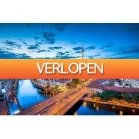 Cheap.nl: 3, 4 of 5 dagen top gelegen hotel in Berlijn