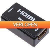 Uitbieden.nl 3: 4K 3D HDMI repeater