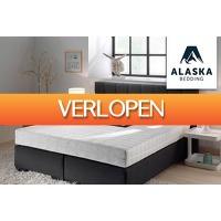 Marktplaats Aanbieding 3: Alaska Bedding comfort pocketvering matras
