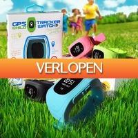 MegaGadgets: GPS Tracker Horloge V2