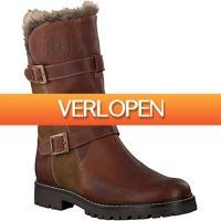 Onedayfashiondeals.nl 2: McGregor - Brandy - bruin