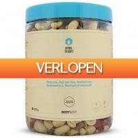 BodyenFitshop.nl: Goji-, moerbeibessen en noten