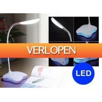 DealDonkey.com 3: Benson draadloze LED lees- en bureaulamp