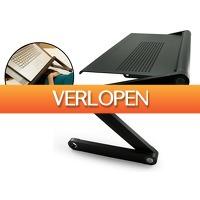 DealDonkey.com 4: Technosmart laptop tafel
