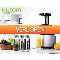 1DayFly Lifestyle: Hurom HE series slowjuicer