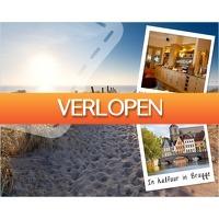 1DayFly Travel: 2 of 3 dagen aan de kust van Oostende