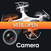 Uitbieden.nl 3: Skytech 6X Gyro RC drone