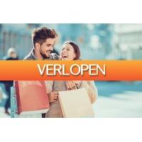 Hoteldeal.nl 1: 4 dagen super voordelig nabij CentrO Oberhausen
