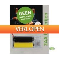 Warentuin.nl: FC DI 2AA-batterijvervanger