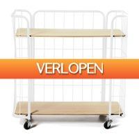 Xenos.nl: Bakkerskast breed