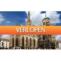 Bebsy: Betoverende stedentrip Wenen