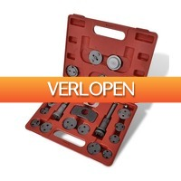 VidaXL.nl: 22-delige universele remzuiger terugstelset