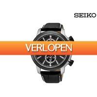iBOOD.be: Seiko SNAF47P2 horloge