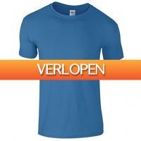 TipTopDeal.nl: Gildan T-shirt