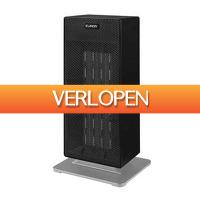 Blokker: Eurom Safe-T-Heatbox 2000