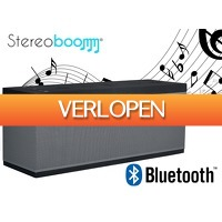 DealDonkey.com 3: Stereoboomm MR300 multi-room speaker