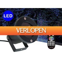 DealDonkey.com 4: DreamLED Laser LED light