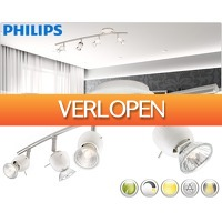 1DayFly Home & Living: Philips MyLiving spotlamp