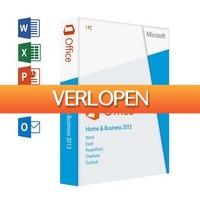 Euro2deal.nl: Microsoft Office 2013