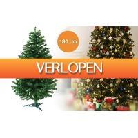 Dealqlub.com: Kunststof kerstboom 180 cm