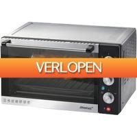 Alternate.nl: Steba KB 41 grill bakoven