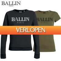 Elkedagietsleuks Ladies: Ballin Paris dames tops